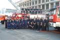 Jubiläum 130 Jahre Freiwillige Feuerwehr Rodenkirchen